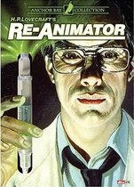 Re-Animator on DVD from Anchor Bay